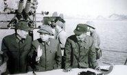 Đại tướng Võ Nguyên Giáp và tầm nhìn về biển, đảo