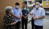 TP HCM nỗ lực bảo đảm an sinh cho người dân