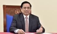 AstraZeneca cam kết với Thủ tướng đẩy mạnh cung ứng vắc-xin cho Việt Nam