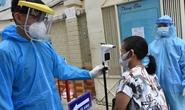Bộ Y tế họp khẩn với TP HCM và 3 tỉnh khác về thiết lập trạm y tế lưu động