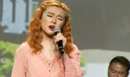 Bất ngờ với diện mạo và giọng hát của con gái ca sĩ Như Quỳnh