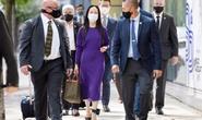 Phiên tòa dẫn độ bà Mạnh Vãn Chu kết thúc sau gần 1.000 ngày