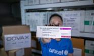 Thêm 1,18 triệu liều vắc-xin Covid-19 về Việt Nam