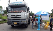 Lái xe từ TP HCM, Tiền Giang về Hà Nội phát hiện mắc Covid-19
