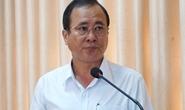 Nguyên Bí thư tỉnh Bình Dương Trần Văn Nam bị đề nghị truy tố