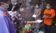 TP HCM: 20.000 túi an sinh trao tặng người dân