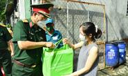 TP HCM dốc sức chăm lo cho người dân (*): Cần hỗ trợ đúng đối tượng