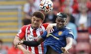 Pogba góp công lớn giúp Man United thoát thua