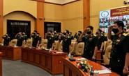 Quân ủy Trung ương-Bộ Quốc phòng phát động phong trào thi đua đặc biệt về phòng chống Covid-19