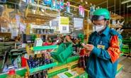 Dân quân tự vệ làm shipper, đi chợ hộ cho người dân ở TP HCM
