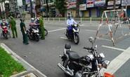 Toàn cảnh đường phố TP HCM từ sáng đến trưa 25-8
