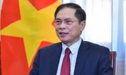 Bộ trưởng Bùi Thanh Sơn: Kiều bào tích cực hợp tác chuyển giao công nghệ vắc-xin