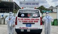 Thêm tổng đài 1900 638 090 hỗ trợ phòng chống dịch Covid-19 tại TP HCM