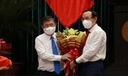 Chính thức miễn nhiệm chức Chủ tịch UBND TP HCM đối với ông Nguyễn Thành Phong
