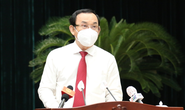 Bí thư Nguyễn Văn Nên: Chúng ta phải hy sinh nhiều thứ mới có thể chiến thắng dịch bệnh