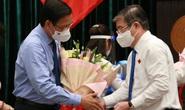 Tân Chủ tịch UBND TP HCM Phan Văn Mãi cam kết hàng loạt vấn đề
