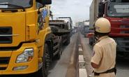 Bộ Công Thương hoả tốc đề nghị Bộ GTVT hướng dẫn quy định vận tải trong thời gian giãn cách