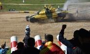Army Games 2021: Trận ra quân, xe tăng Việt Nam bắn trúng 5/5 mục tiêu