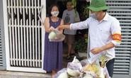Tổ trưởng dân phố ở Đà Nẵng hôn mê, sau tai nạn trong lúc đi giao rau củ  quả cho dân