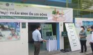 TP HCM: Khai trương cửa hàng tự động, ngày đầu nhận đơn hàng 1.200 combo rau củ, trái cây