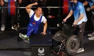 Kỳ tích Lê Văn Công tại Paralympic Tokyo