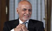 Nhà Trắng lên tiếng về thông tin Tổng thống Afghanistan bỏ trốn với 169 triệu USD