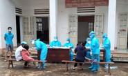 3/189 công dân từ TP HCM về Thanh Hóa bằng máy bay dương tính SARS-CoV-2