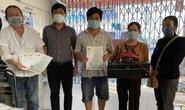 TP HCM: Bóc mẽ nhóm làm giấy đi đường giả mẫu Công an cấp
