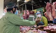 Đà Nẵng mở cửa lại chợ truyền thống, các tổ trưởng dân phố mừng ra mặt