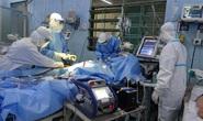 Bác sĩ hội chẩn liên viện đặt ECMO cứu sản phụ mắc Covid-19