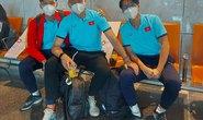 Đặng Văn Lâm tái ngộ tuyển Việt Nam