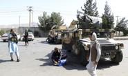 Cùng uống trà hôm trước, hôm sau Taliban bắn chết ca sĩ Afghanistan