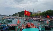 Phát động cuộc thi viết về chủ quyền lần 2 và cuộc thi ảnh Thiêng liêng cờ Tổ quốc