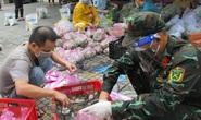 Ông Phạm Đức Hải nói về việc lực lượng vũ trang đi chợ hộ