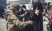 Afghanistan: Căng thẳng giai đoạn sơ tán cuối cùng