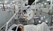 TP HCM: Bên trong bệnh viện dã chiến số 14 chuyên cấp cứu bệnh nhân Covid-19
