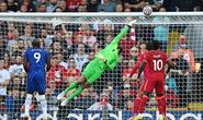 Thẻ đỏ mất quân, Chelsea kiên cường cầm hòa Liverpool ở Anfield