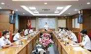 Sẵn sàng cho Cuộc thi trực tuyến toàn quốc Tìm hiểu Luật Cảnh sát biển Việt Nam