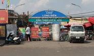 Khẩn cấp tìm người đến chợ Long Biên, ngõ 187 đường Hồng Hà