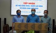 Thực phẩm miễn phí cùng cả nước chống dịch: Tiếp tục lan tỏa những tấm lòng