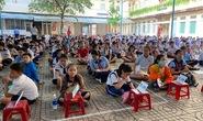 TP HCM: Xét tuyển vào lớp 6 Trường chuyên Trần Đại Nghĩa