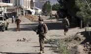 Taliban đánh mạnh ở Afghanistan, Nga thủ chặt biên giới