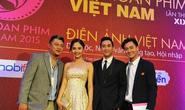 Dời Liên hoan phim Việt Nam lần XXII đến tháng 11