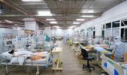 TP HCM: Thêm 2.246 bệnh nhân Covid-19 xuất viện