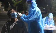 Phát hiện 38 ca nhiễm SARS-CoV-2 qua xét nghiệm sàng lọc