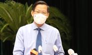Chủ tịch Phan Văn Mãi: TP HCM đang nghiên cứu thẻ xanh Covid-19