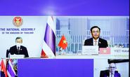 Chủ tịch Quốc hội đề nghị Thái Lan tạo điều kiện để nhập khẩu vắc-xin AstraZeneca