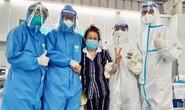 Hàng chục bệnh nhân Covid-19 nặng, nguy kịch ở TP HCM được xuất viện