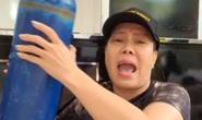 Việt Hương bức xúc về tin đồn đòi tiền khi giao bình oxy