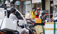 TP HCM: Kiến nghị cho siêu thị, cửa hàng và shipper được hoạt động tới 21 giờ mỗi ngày